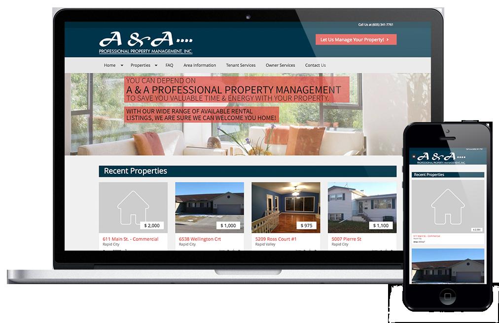 A&A Professional Property Management