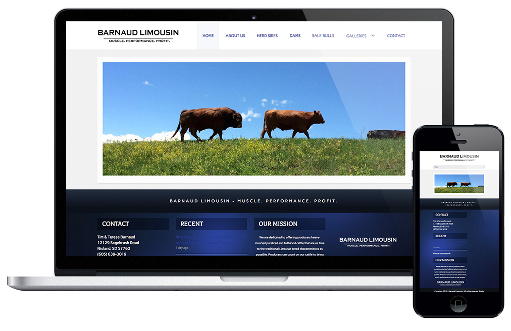 Barnaud Limousin