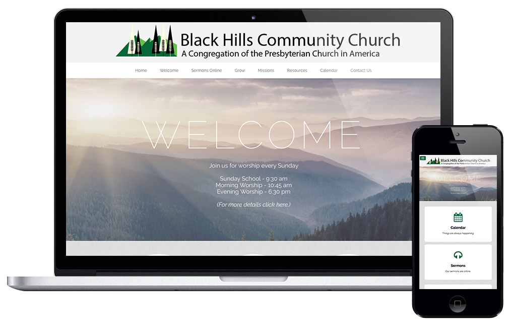 Black Hills Community Church